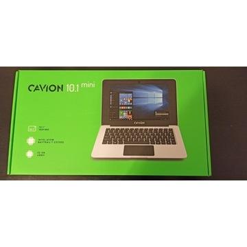 Laptop Cavion 10.1 mini Gwarancja