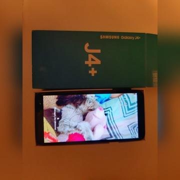 Samsung j4 + 2017