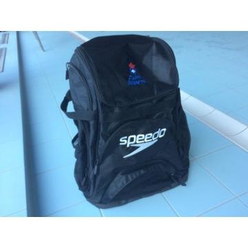 Nowy Plecak SPEEDO - Swim Alberto