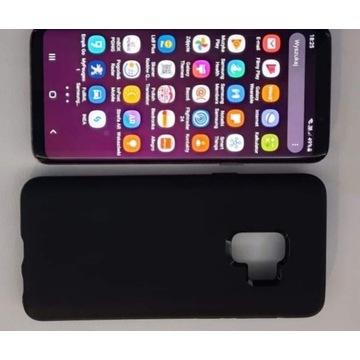 SAMSUNG S9 fioletowy od pewniaka