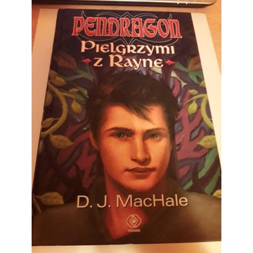 Pendragon - pielgrzymi z Rayne