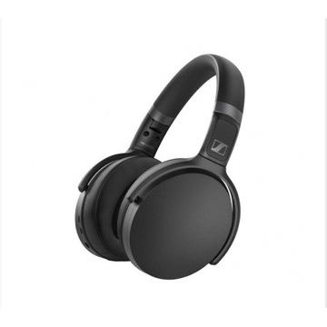 Słuchawki bezprzewodowe Sennheiser HD 450BT czarne