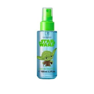 ORIFLAME Woda toaletowa Oriflame Star Wars