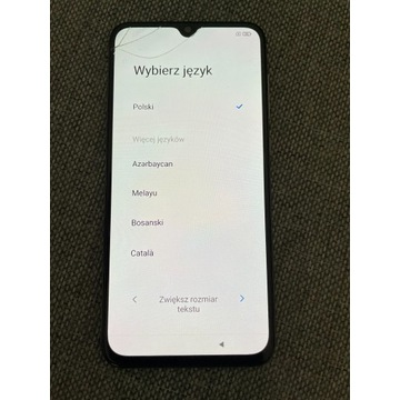 Xiaomi mi 9 SE czarny