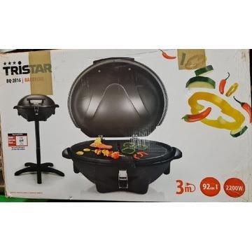 Tristar grill elektryczny BQ 2816 Barbecue