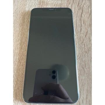 iPhone 11 Pro Max 64 GB Srebrny Idealny