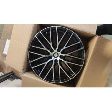 """Felgi 5x112 Seat FR Cupra 19"""" 5F0071490A"""