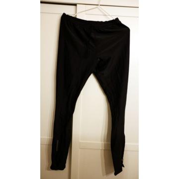Spodnie biegowe Newline męskie rozmiar L