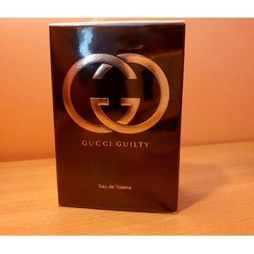Gucci Guilty 75 ml EDT folia