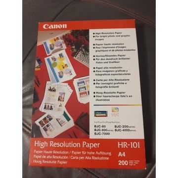 Papier Canon HR101 200 szt. 106 g/m²