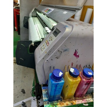 Ploter drukarka Mimaki JV3 160 SPII
