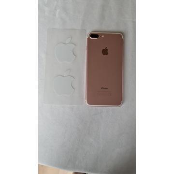 IPhone 7 + plus ROSE GOLD 32GB