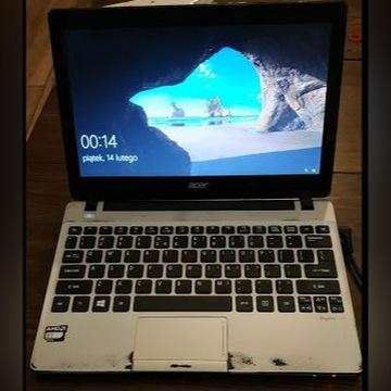 Notebook Acer Aspire V5 - 123  okazja !
