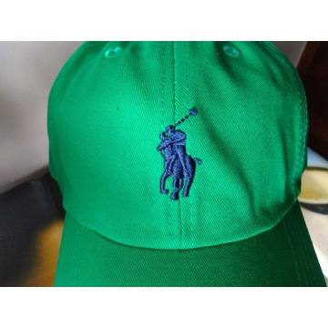 Nowa czapka z metką Polo Ralph Lauren