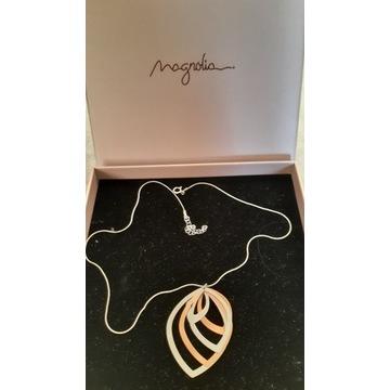 Naszyjnik dla kobiet Magnolia