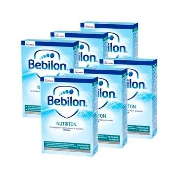 Bebilon Nutriton preparat zagęszczający 135g