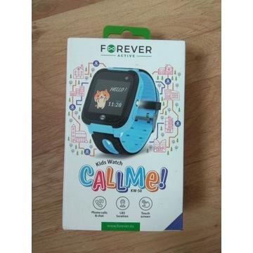 Smartwatch dla dzieci Forever Active KW-50