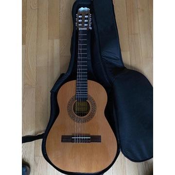 Gitara klasyczna 3/4 Alvera, praworęczna