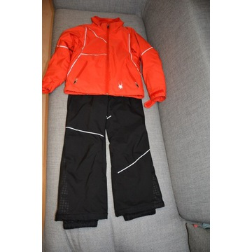 Kombinezon narciarski Spyder 8-9 lat