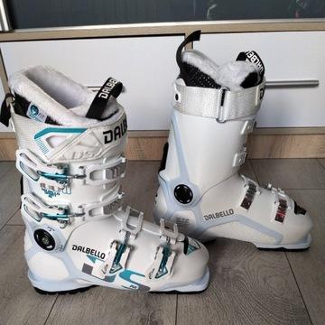 Buty narciarskie DALBELLO DS AX 1pokrowiec GRATIS!