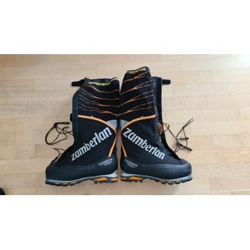 Buty wyprawowe Zamberlan 8000 Everest EVO RR