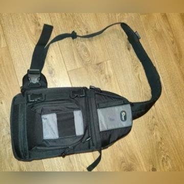 Plecak fotograficzny LOWEPRO SLINGSHOT 102 AW