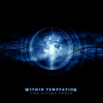 WITHIN TEMPTATION – THE SILENT FORCE