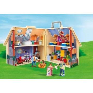 PLAYMOBIL Domek (5167)