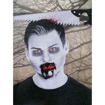 Opaska na głowę Halloween