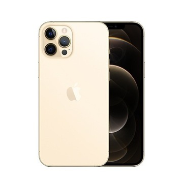 Apple iPhone 12 Pro 128 GB - Złoty