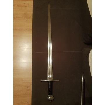 Miecz jednoręczny Hanwei NOWY