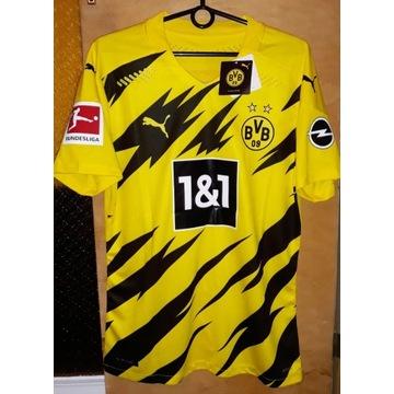 Koszulka meczowa Piszczek Borussia 21 Lewandowski