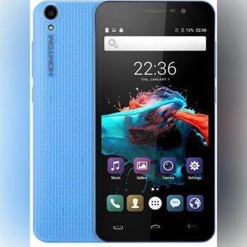 Smartfon HOMTOM HT16 8GB 5MP+8MP TRÓJMIASTO