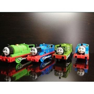 Tomek i przyjaciele TrackMaster