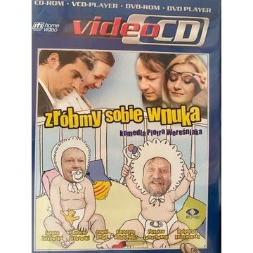 Zróbmy sobie wnuka VCD 2 CD
