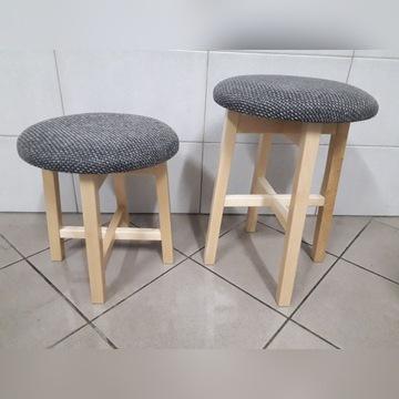 Taboret,krzesło, stołek,zydelek,ryczka-Nowe