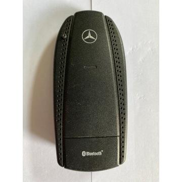 Mercedes W211, W209, W221, W164 telefon
