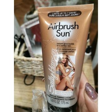 Samoopalacz do nóg airbrush Sun