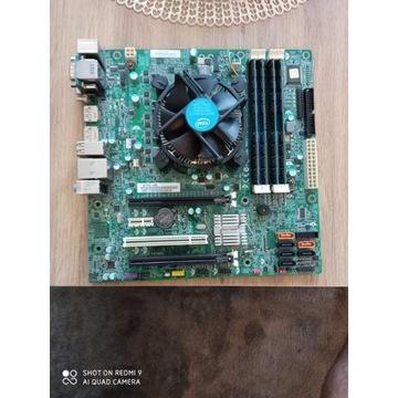 Procesor I7-2600+ Ram DDR3 32GB