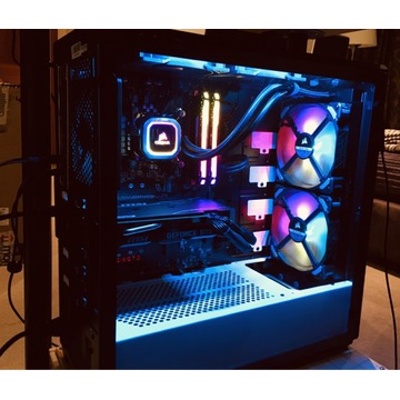 PC Intel Core i7 3.6Hz (5.0Hz) 12MB win 10