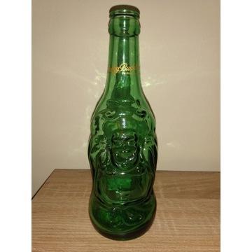Butelka po piwie Lucky Buddha (China) poj. 0,33 l