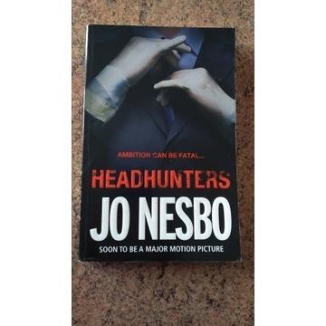 Headhunters- Jo Nesbo