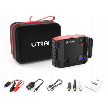UTRAI Jstar 5 STARTER ROZRUCH POWER BANK