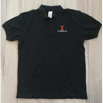 Koszulka polo B&C