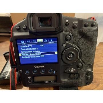 Canon 1dx  przebieg 23 tys !!!!!