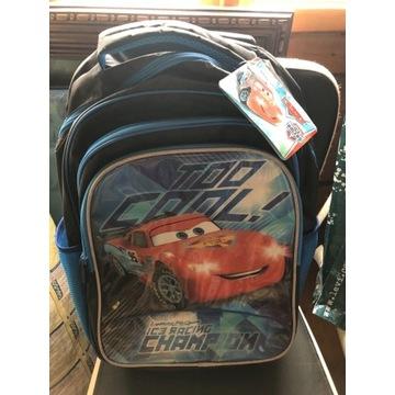 Plecak tornister torba na kółkach podróżna  TANIO