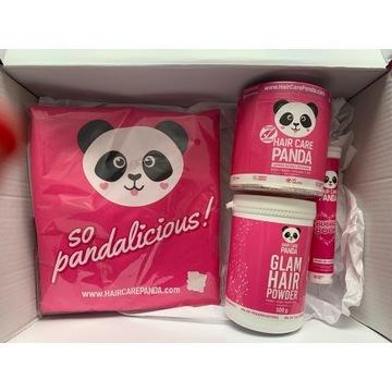 Hair Care Panda Żelki Glam Hair Powder Bubble Boom