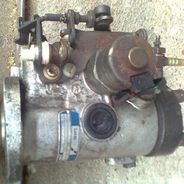Pompa paliwa do Citroena C 15 D/Berlingo 1,9 D