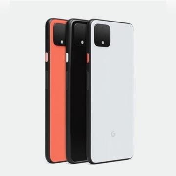 BLACK FRIDAY Google Pixel 4 XL 64 GB pomarańczowy