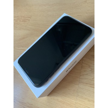 IPHONE XR 64 GB CZARNY/BLACK